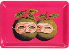 Μήλα με Μάσκες